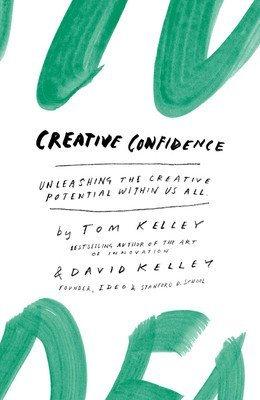 Creative Confidence