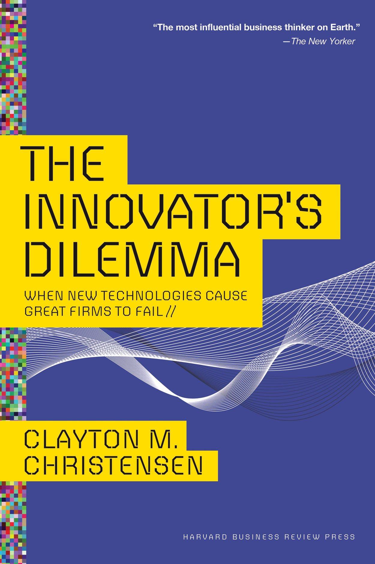 Innovators dilemma